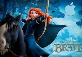 Pixar rinde un sentido homenaje a su fundador a través de Brave