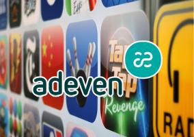 Adeven indica que dos terceras partes de las aplicaciones que componen la App Store nunca han sido descargadas