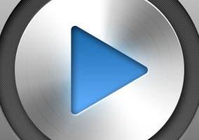 Logotipo del reproductor Ecoute para iOS