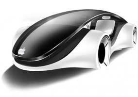 ¿Podría ser este el coche de Apple?