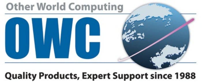 Logotipo OWC