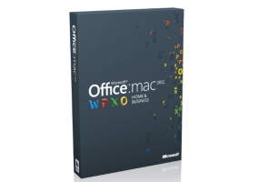 Suite de Microsoft Office 2011 para Mac