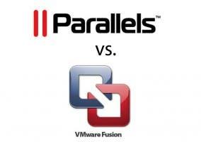 Comparativa Parallels vs. VMware Fusion