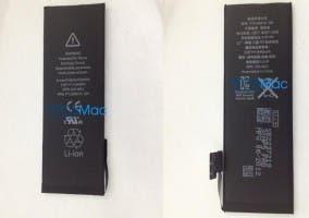 ¿Estamos ante la nueva batería del siguiente iPhone?