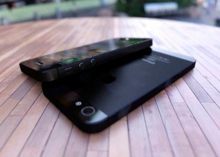 imagen de un posible nuevo iPhone