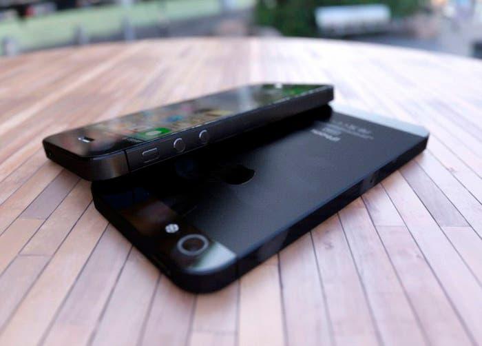 Nuevo iPhone con LTE