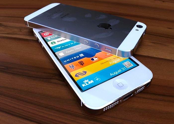 Nuevo conector en el iPhone