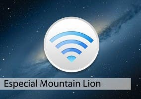Como usar Wi-Fi Scan en Mountain Lion