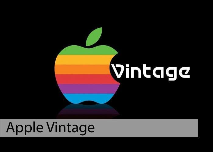 Applesencia Nueva Sección Apple Vintage