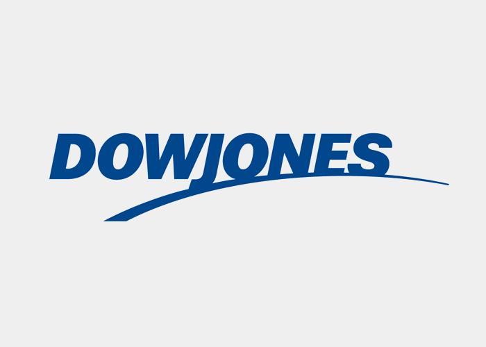 La bolsa americana Dow Jones