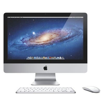 iMac 21'5 Pulgadas