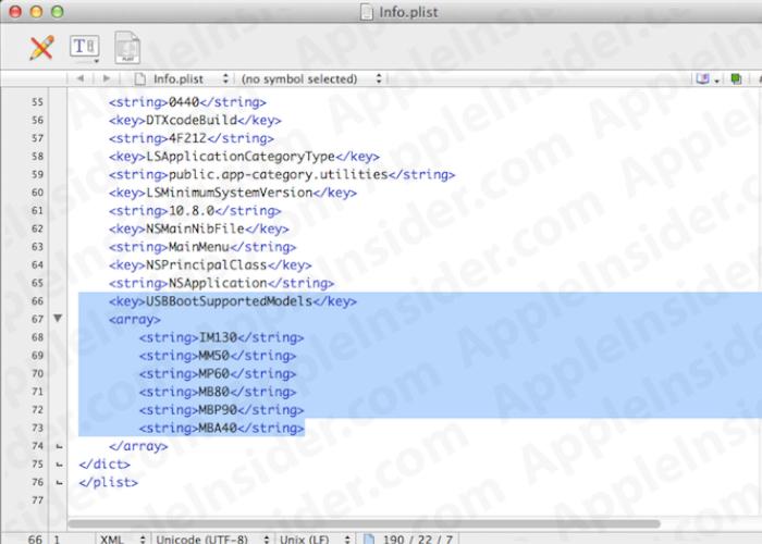 Nuevos Modelos de iMac y MacPro sin Unidad Óptica
