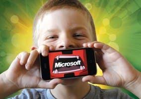 El iPhone se come a Microsoft