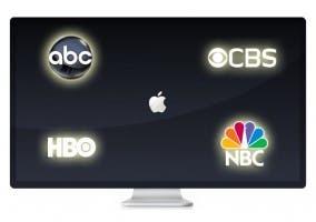 Apple negocia con las operadoras de cable para llenar su próxima televisión