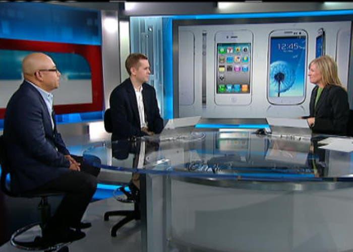 Primeras reacciones al veredicto del juicio entre Apple y Samsung
