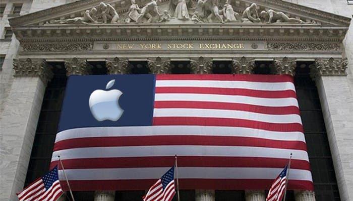 Otras cifras de vital importancia para Apple