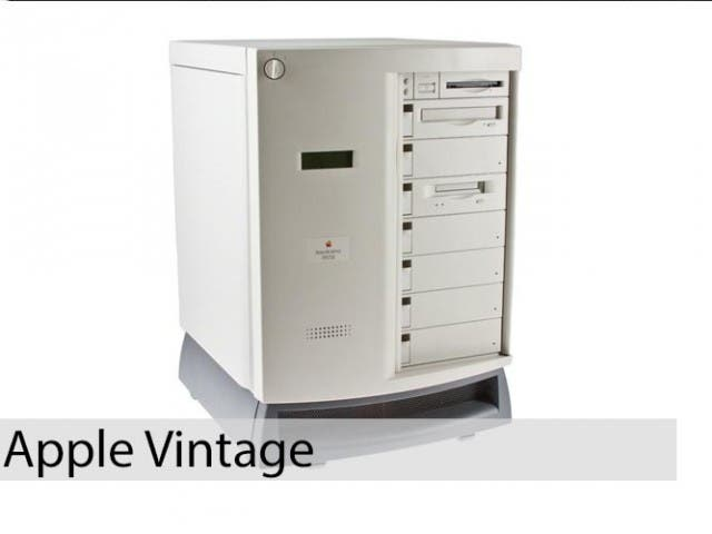 Apple Vintage | Apple Network Server 500/132