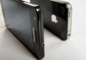 Apple Vs Samsung otra batalla que comienza