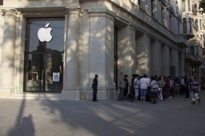 Apple Store Passeig de Gracia