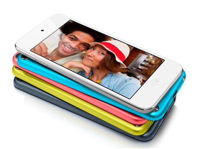 Vale hoy día la pena comprar un iPod touch?