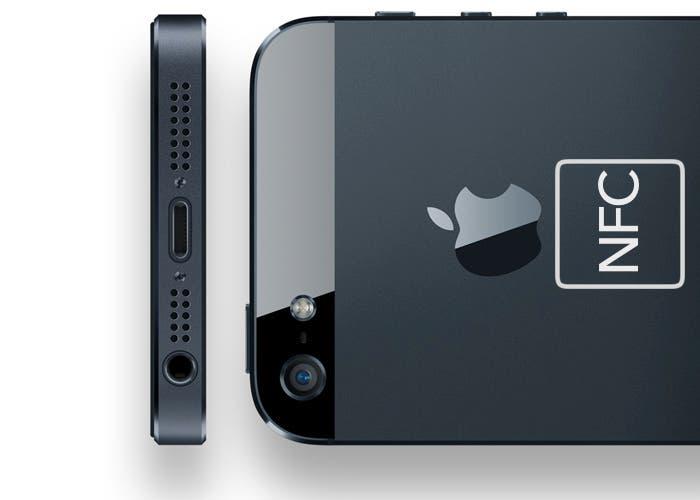 Passbook para iOS 6