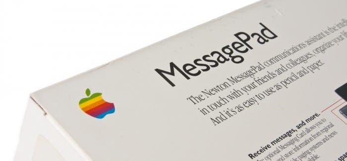 Apple Vintage  Newton MessagePad