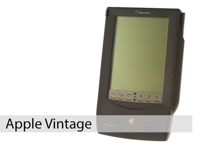 Newton MessagePad: PDA de Apple