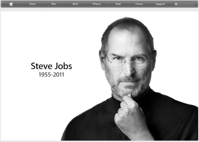 Documental sobre Steve Jobs en Discovery Max, lunes 1 de octubre a las 22:30 H