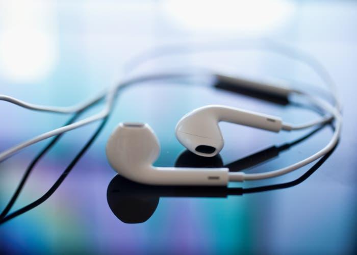 EarPods, los nuevos auriculares de Apple