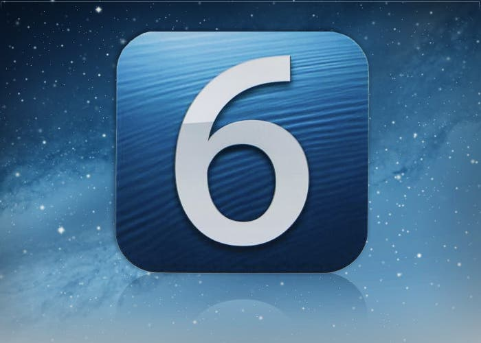 Guía de usuario para iOS 6