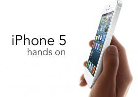 Nos hacemos eco de algunos de los videos de periodistas que ya han tenido la suerte de probar el iPhone 5