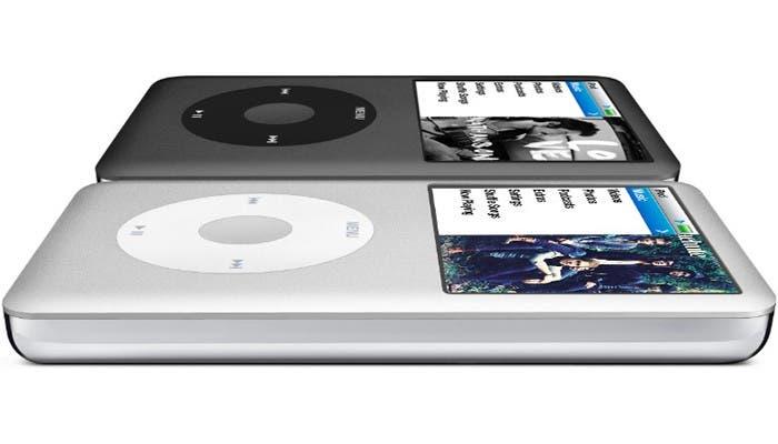 El querido iPod Classic