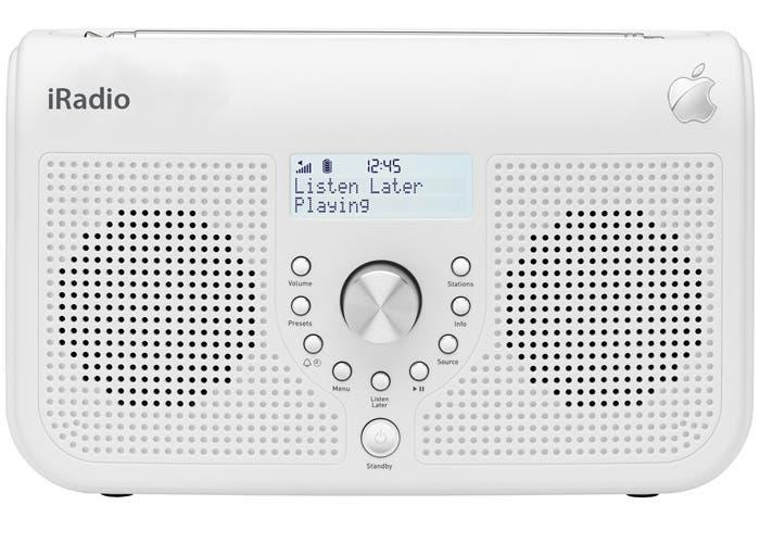 Algunos medios afirman que Apple nos permitirá crear emisoras de radio de forma totalmente gratuita