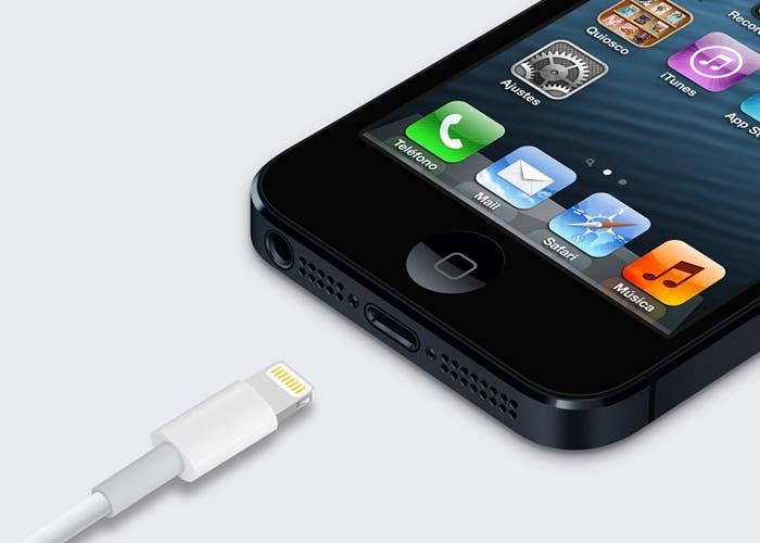 El coste anual de cargar el iPhone 5 es ridículo