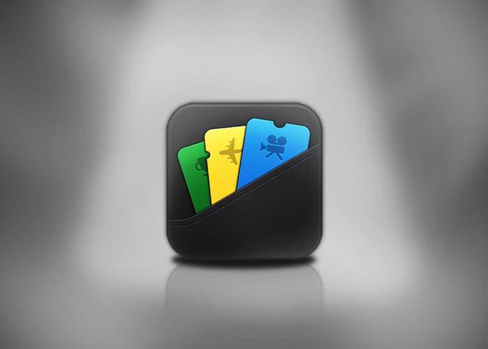 Passbook, la cartera virtual de Apple