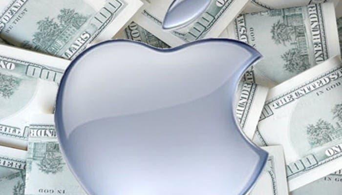 Apple espera resultados