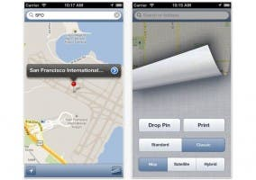 ClassicMap mapas alternativos en la App Store