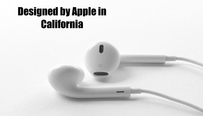 EarPods de Apple