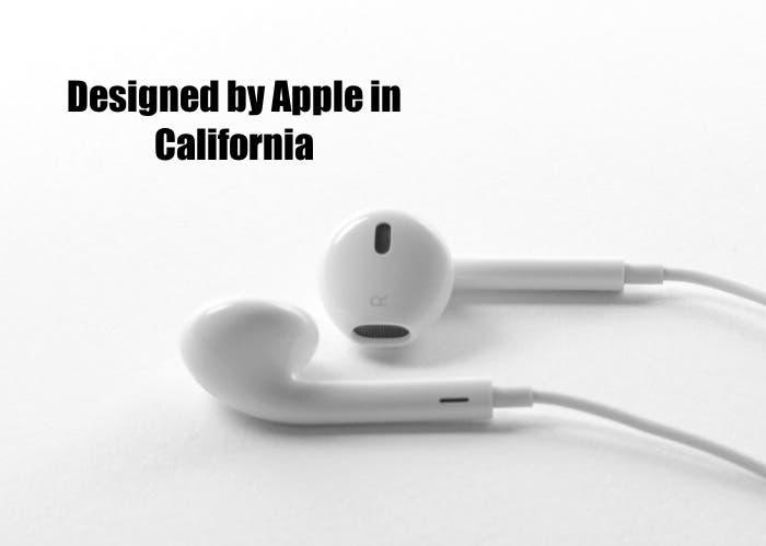 EarPods de Apple