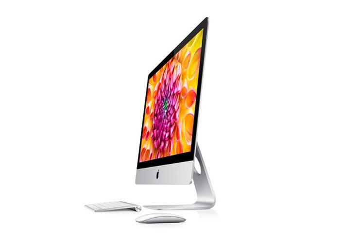 El iMac más fino jamás fabricado