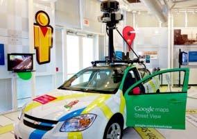 Necesita Apple los coches de Google?