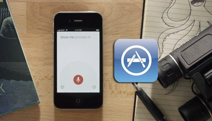 El Siri de Google en iOS de forma consentida