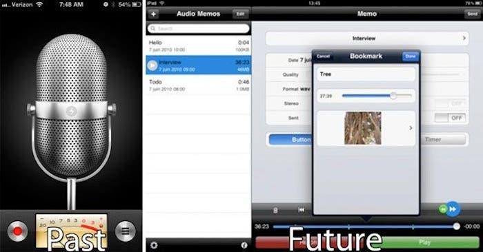 Las primeras 8 tareas de Jonhy Ive al frente de iOS