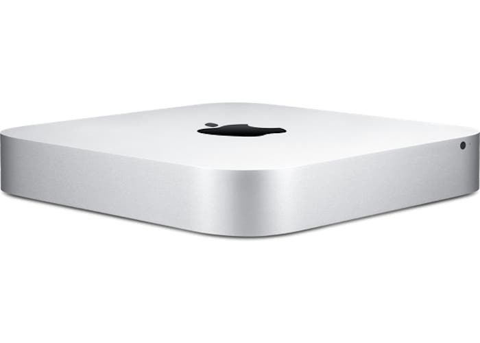 Escasez de stock en la gama Mac mini