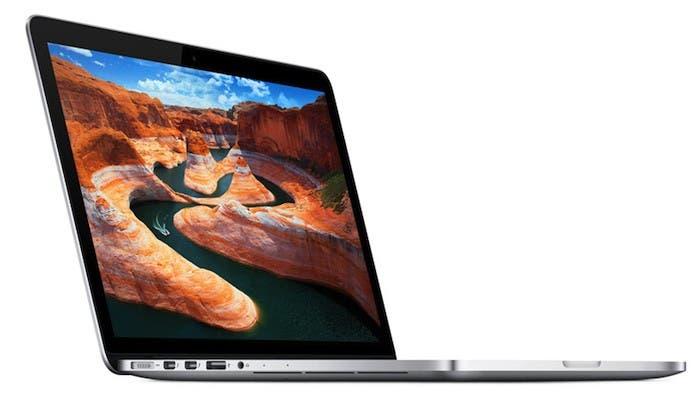 """Nuevo portátil de Apple: MacBook Pro con pantalla Retina de 13"""""""