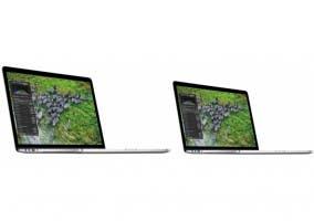"""Presentado el MacBook Pro con pantalla Retina de 13"""""""