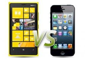 Nokia y las aluciones al iPhone
