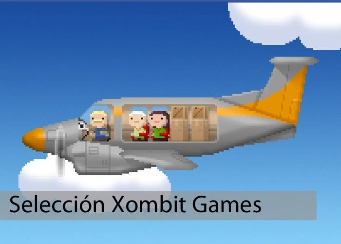 Captura de Pocket Planes