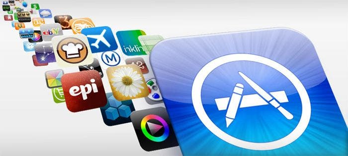 Aplicaciones de la Mac App Store