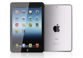 ¿Es este el nuevo iPad mini?